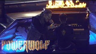 """POWERWOLF """"Where The Wild Wolves Have Gone"""" live in Athens [4K]"""