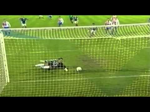 Kvalifikacije za Evropsko prvenstvo, Hrvatska - Jugoslavija 2:2