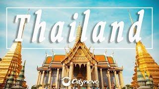 Travel to Thailand | Odynovo