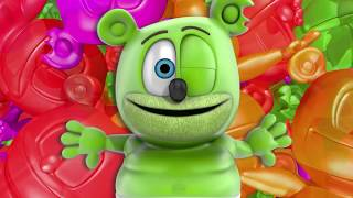 The Gummy Bear Song | Long English Version | Gummibär | Thanksgiving Special | Songs for Kids