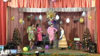Смотр новогодних театрализованных представлений 2016(, 2016-01-21T05:07:13.000Z)