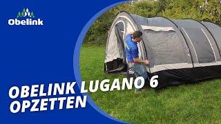 Obelink Lugano 6 - Opbouwinstructie - Hoe zet ik een Lugano 6 op? | Obelink Vrijetijdsmarkt
