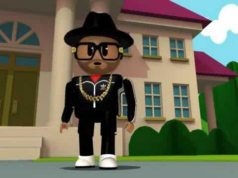 Pimp Lucious & The Pimp & Ho Mansion