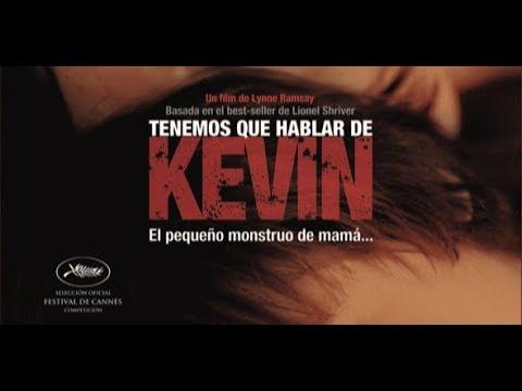 TENEMOS QUE HABLAR DE KEVIN - Tráiler Subtitulado | HD