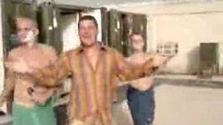 British Army Amarillo Video - Very funny Soldiers spoofing