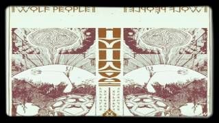 WOLF PEOPLE-Ruins-12-Glass-Psychedelic Rock-{2016}