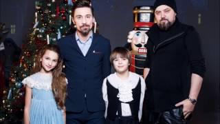"Дима Билан на съемках клипа для шоу ""Щелкунчик"" (фото)"