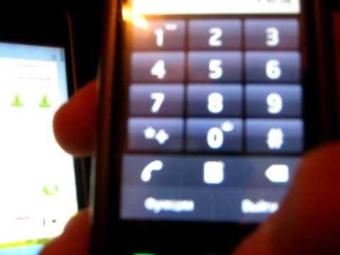 Nokia 5228\5232\5233 run N97mini firmware