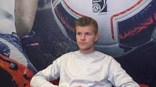 KuPS TV: Petteri Pennanen