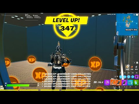 Use This XP GLITCH To Get 100,000 XP Per Game (Season 3 XP GLITCH)