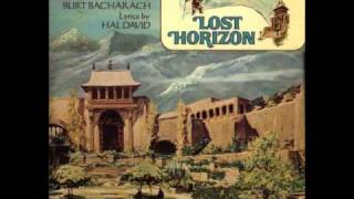 """Reflections"" from the motion picture sountrack of Lost Horizon (1973)"