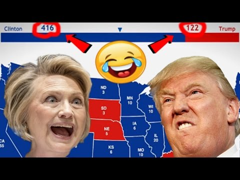 The Most Absurd Election Prediction EVER Deleted From YouTube!