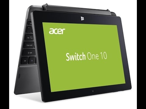 ACER ASPIRE SW-011 DRIVERS WINDOWS