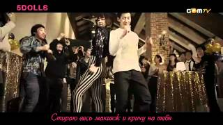 [MV] 5dolls (Feat. Jay Park) - Your Words (Part 2) ( рус саб / rus sub).mp4