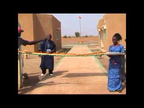 Bakel:  le village wouro Himadou inaugure son collège et son poste de  santé