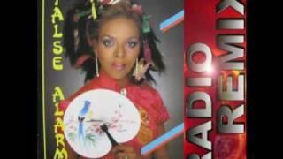 Marsha Raven - False Alarm [Radio Remix]