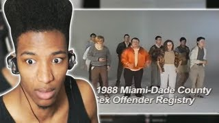ETIKA REACTS TO SEX OFFENDER SHUFFLE | ETIKA STREAM HIGHLIGHT