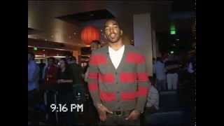 Day in the life of nuggets guard j.r. smith