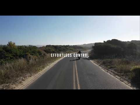 Zero Motorcycles SR/F Tech