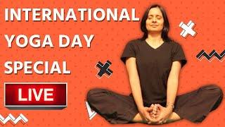 International Yoga Day | Improve Immunity How to treat side-effects Coronavirus | Oneindia News