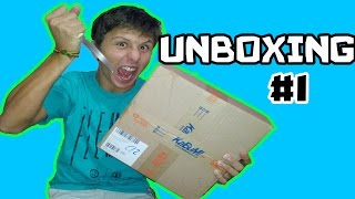 Unboxing + Review do Headset Gamer Multilaser PH073