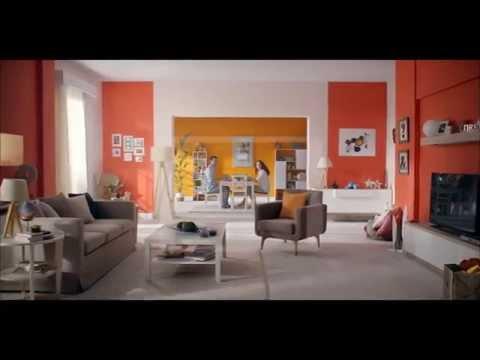 TV spot Vivechrom - Visualizer App