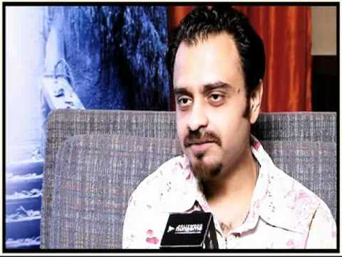 Chirantan Bhatt Speaks About 'Haunted - 3D' - Bollywoodhungama.com