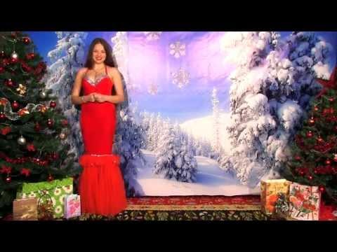 Eliza Calafeteanu - E iarna si e frig afara (Official ) - ...