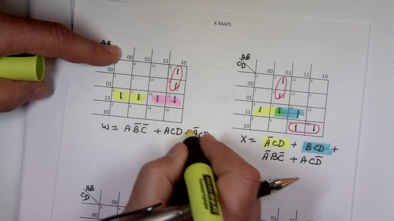 programmable logic array pla [ 1280 x 720 Pixel ]