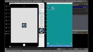 lightfactory mobile interface builder