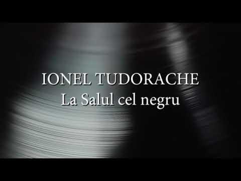 Ionel Tudorache - La Salul cel negru (versuri, lyrics, karaoke)