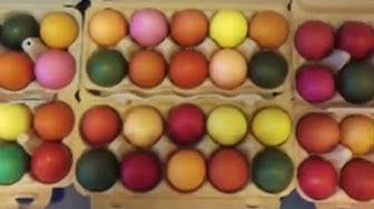 Oster-Rätsel