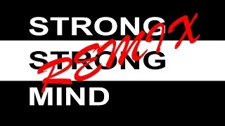ROMANCREW / STRONG STRONG MIND THRUSH feat,温寿 REMIX Twitterアカウ...