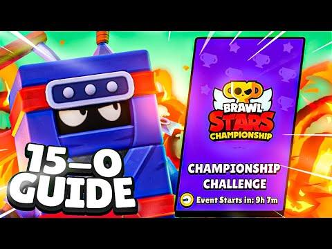 Download 15-0 Championship Challenge Pro Guide   September