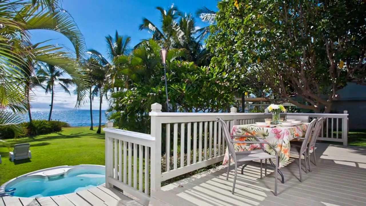 Island Paradise Inn Hawaii