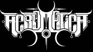 Acromatica - Doktrin Massal ( Jakarta Death Metal )