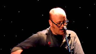 Mike Doughty - Tremendous Brunettes at Club Cafe  5/15/11