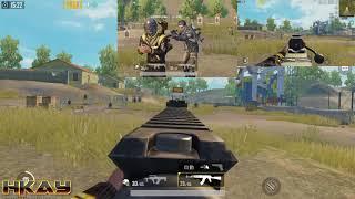 1000 訂閲特別版 | 槍聲音樂 PUBG Mobile Gun Sync #3 HandClap