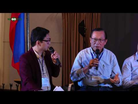 George Barcelon (PCCI)   Mentor Me   Entrepreneur Story
