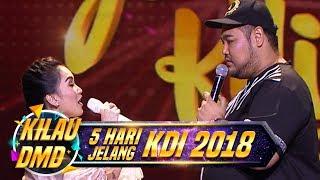 Suara Igun Merdu Banget! Ayu Tingting Feat Master Igun [SYAHDU] - Kilau DMD (12/7)