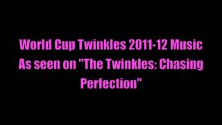 World Cup Twinkles 2011-12 Cheer Mix