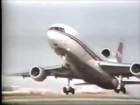 1977 TWA Commercial