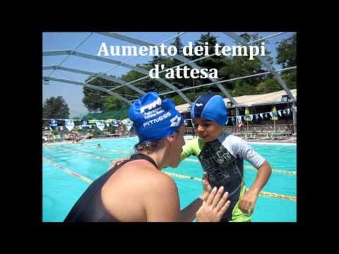 Autismo - Terapia Multisistemica in Acqua (metodo Caputo-Ippolito)