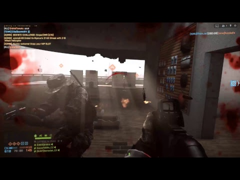 Battlefield 4 - Shanghai Smashup - Double XP Event