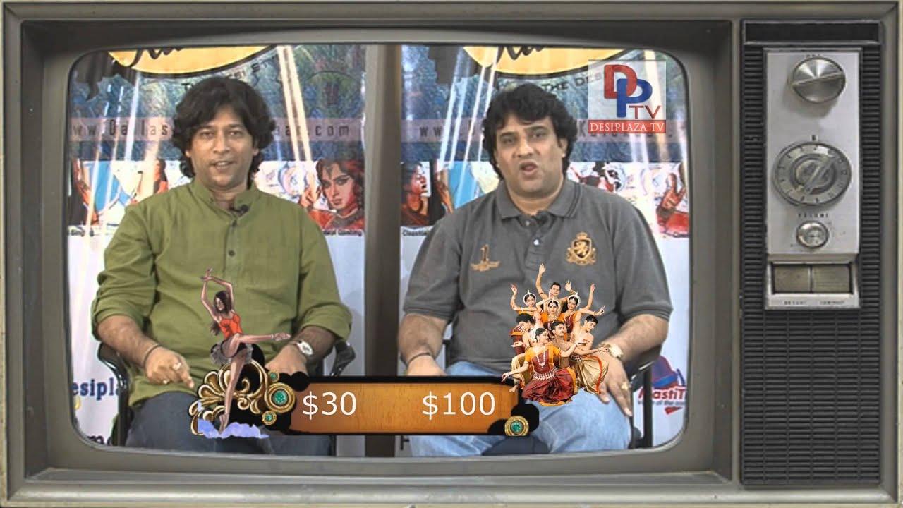 Khan Brothers Speaking about Texas Star Kalakaar - 2016