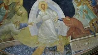 イスタンブール コーラ修道院・カーリエ博物館 ビザンツ美術