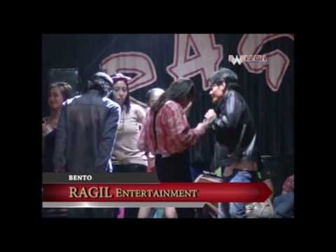 edan turun RAGIL ENTERTAINMENT
