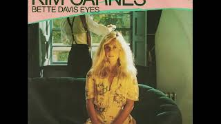 Kim Carnes - Bette Davis Eyes (Remastered Audio)