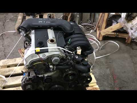 Двигатель 162.944 SsanYong 3.2 Korando (2.8) G32D