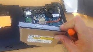 changer un lecteur graveur    sur un Pc Portable